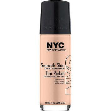 Del Laboratories, Inc. Smooth Skin Foundation Natural Beige 1 Oz.