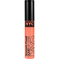 N.Y.C. New York Color Smooch Proof Liquid Lip Stain