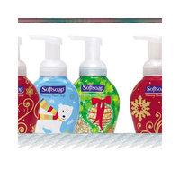 Softsoap® Foaming Soap, Holiday