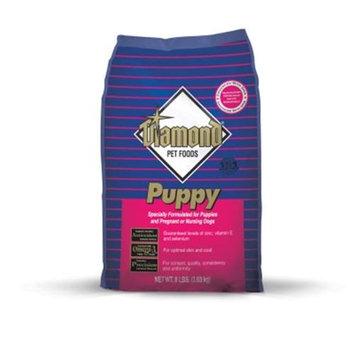 Diamond Pet Foods 8 Pound Diamond Puppy Formula - Part #: 118