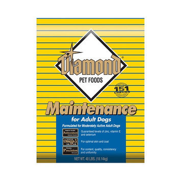 Diamond Pet Foods Diamond Maintenance Formula Dry Dog Food 50 Lbs