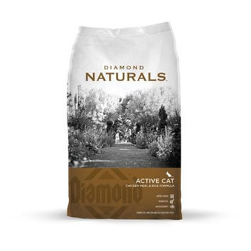 Diamond Pet Foods Diamond Naturals 6 Pound Chicken Cat Food 60936 by American Distribution