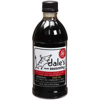 Dales Ssnng Liq Steak 16 OZ -Pack of 6