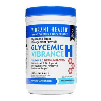 Vibrant Health Glycemic Vibrance H - 7.74 oz