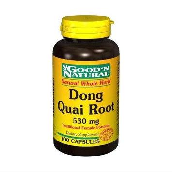 Good 'N Natural - Dong Quai 530 mg. - 100 Capsules