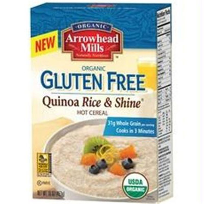 Arrowhead Mills Quinoa Rice and Shine (12x14 OZ)