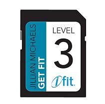 iFit Jillian Michaels Get Fit Level 3