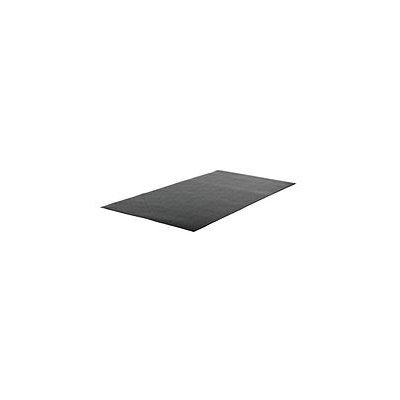 Icon Health & Fitness Floor Exercise Mat in Black