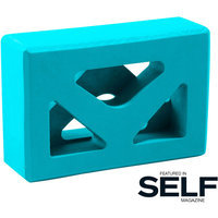 Proform Icon Fitness Lotus Yoga Grip Block