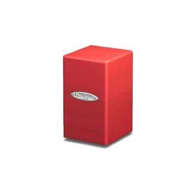 Ultra Products Ultra Pro 84174 Red Satin Tower