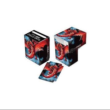 Ultra Pro 84339 Deck Box Demon Drangon