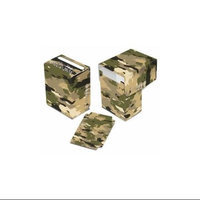 Ultra Pro 84347 Deck Box Camo