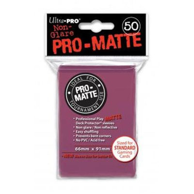 Ultra Products DP: PRO Matte Blackberry (50) 84505