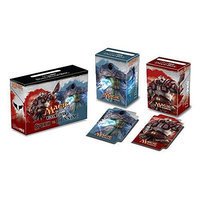 Ultra Pro Magic The Gathering Speed Vs Cunning Duel Deck Box