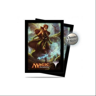 Ultra Products DP: MtG: Commander Freyalise (120) 86197