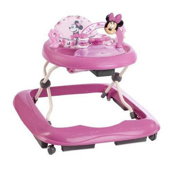 Disney Mickey Mouse & Friends Minnie Mouse Precious Petals Walker