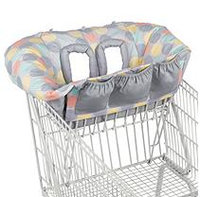 Comfort & Harmony Cozy Cart Cover - What a Whirl