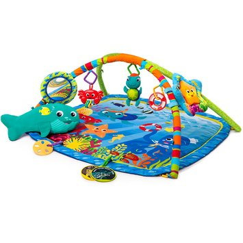 Kids Ii Baby Einstein Baby Neptune Ocean Adventure Gym