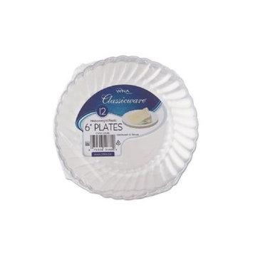 WNA Classicware Plastic Plates