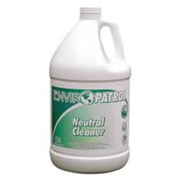 Carroll Company 880291 Floor Care - Neutral Cleaner