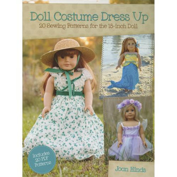 F & W Media Krause -Doll Costume Dress Up