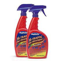 Rug Doctor Hi-Traffic Pre-Treatment Carpet Cleaner - 2 pk.