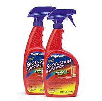 Rug Doctor Spot & Stain Remover - 2 pk.