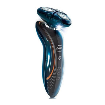 Norelco 1160X SensoTouch Electric razor with GyroFlex 2D