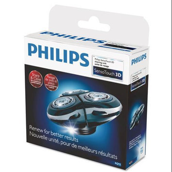 Philips Norelco Replacement Heads for SensoTouch 1200 Series Razors