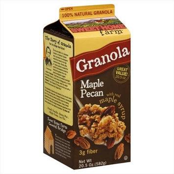 Sweet Home Farm Granola Maple Pecan - 20.5 oz