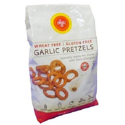 Ener-G Foods BG12741 Ener-G Foods Garlic Pretzel - 50x1OZ