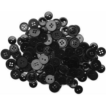 Blumenthal Lansing 5500BB401 Favorite Findings Basic Buttons Assorted Sizes 130/Pkg