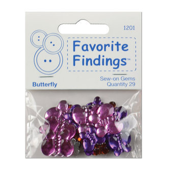 Blumenthal Lansing 5500A-1201 Favorite Findings Buttons