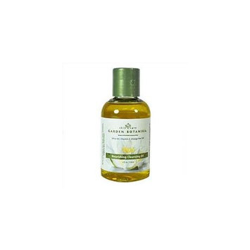 Garden Pro Nourishing Cleansing Oil - Garden Botanika - 4 oz - Liquid