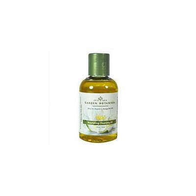 Garden Pro Nourishing Cleansing Oil - Garden Botanika - 4 oz - Liquid