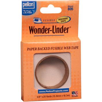 Pellon Wonder Under Fusible Tape 5/8