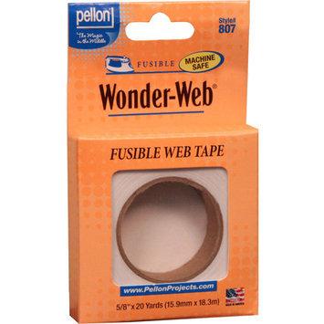 Pellon Wonder Web Fusible Tape 5/8