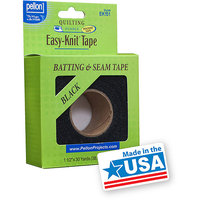 Pellon Easy-Knit Batting & Seam Tape 1-1/2