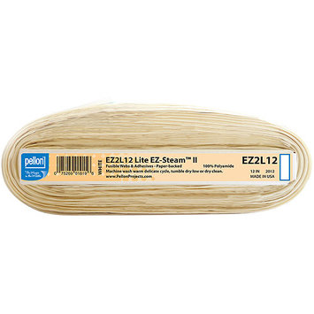 Pcp Group Llc EZ2L12 Lite EZ-Steam II White Batting Board