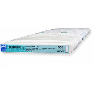 Pcp Group Llc Pellon 19-inch Clear 553 Sol-U-Film Lite (10 Yards)
