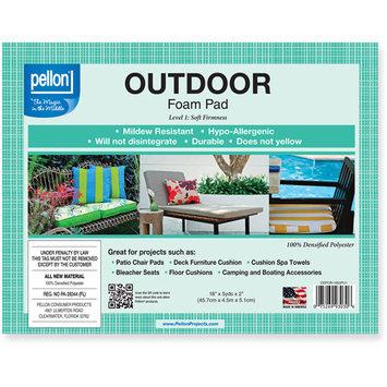 Pcp Group Llc Pellon Outdoor Foam Roll (Densified Polyester)