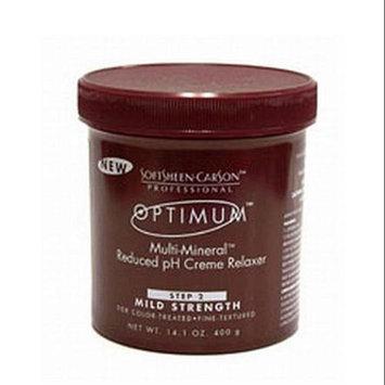 Optimum Care Multi-Mineral Relaxer Mild 14.1 oz. Jar