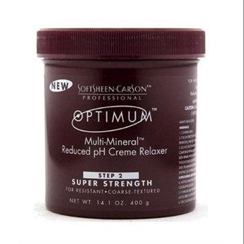 Optimum Care Multi-Mineral Relaxer Super 14.1 oz. Jar