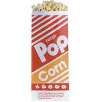 Gold Medal Products 2053 1 Oz. Popcorn Bags 1000