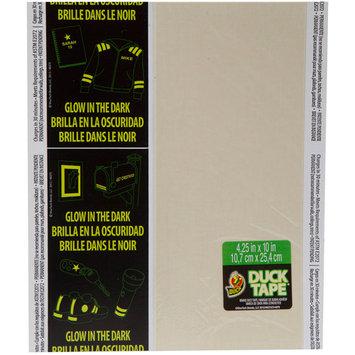 Shurtech Glow In The Dark Duck Tape Sheets 8.5