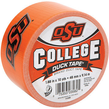 Oklahoma St Duck Tape 240063 by Shurtech Brands