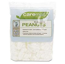 Caremail CML1092722 Biodegradable Peanuts, .31 Cubic Feet