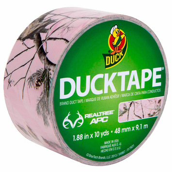 Shurtech Realtree (R) Hardwoods Duck Tape 1.88