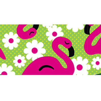 Shurtech Brands 283047 Tape Duct Bright Flowers 10 Yards.