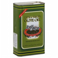 Kehe Distributors DELL ALPE 17301 DELL ALPE OIL OLIVE XVRGN - Pack of 4 - 3 LT